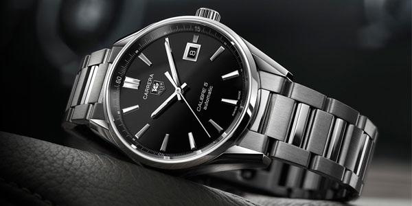 Tag Heuer kellot ovat laadukkaita ja korkeatasoisia sveitsiläisiä  arvokelloja. Mallistossa on niin sporttisia kuin eleganttejakin malleja. bb1811c8d2