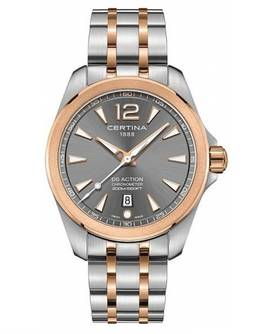 CERTINA DS ACTION C032.851.22.087.00 Chronometer - Miesten kellot - C0328512208700 - 1