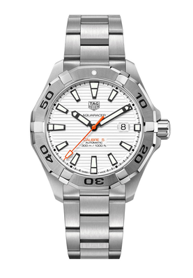 TAG HEUER AQUARACER WAY2013.BA0927 - Miesten kellot - WAY2013.BA0927 - 1